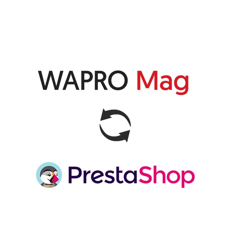Integrator wapro mag presta
