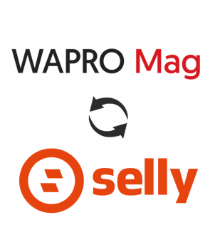 integrator selly wapro mag wf mag