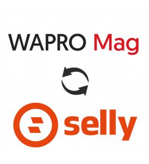 integrator selly wapro mag wf mag