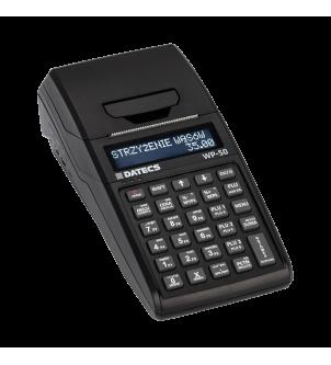 DATECS WP-50 Online kasa fiskalna