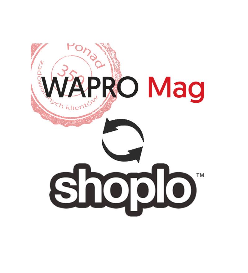 integrator shoplo wapro mag wf mag