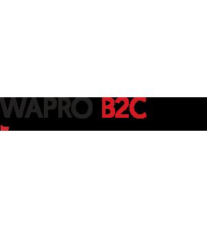 Logo programu WAPRO abStore B2C