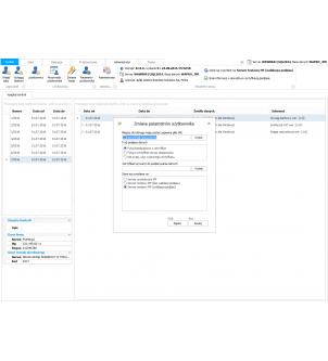 Konfiguracja użytkownika w programie WAPRO JPK