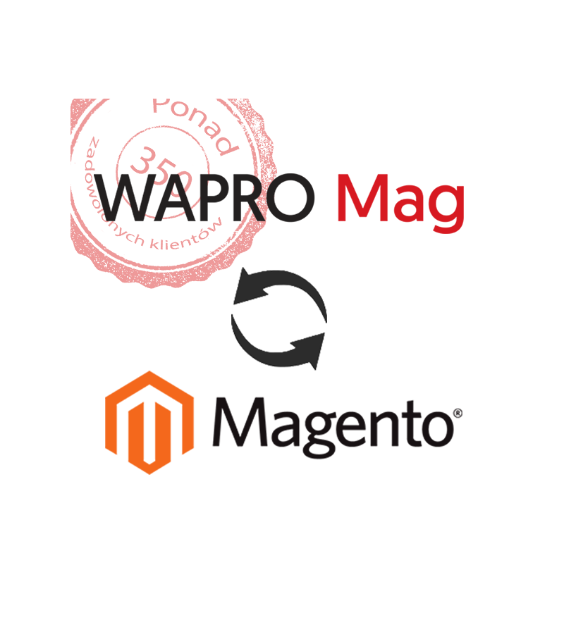 Integrator Wapro Wf Mag Magento