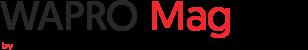 Logo programu WAPRO MAG